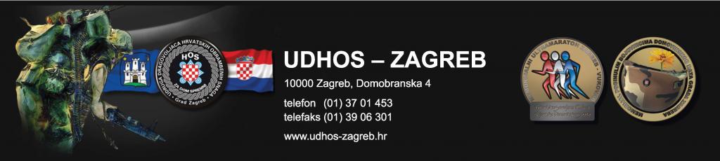 Udhos-Zagreb